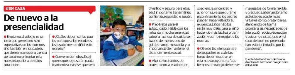El peruano nota 01
